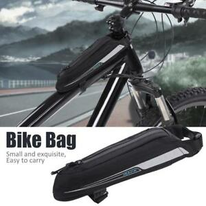 0-4L-Waterproof-Cycle-Bag-Bike-Bicycle-Front-Frame-Pannier-Top-Tube-Bag-Pouch-ZH