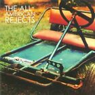 All-American Rejects [Bonus Track] by The All-American Rejects (CD, Jul-2003, Universal Distribution)