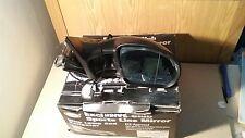 BMW 3 series E46 98-  Sports Electric Heated Door Mirror Black RH NEW  5 door