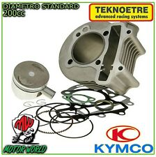 CILINDRO COMPLETO KYMCO PEOPLE 150