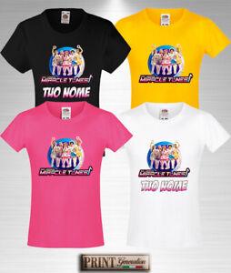 DéLicieux T-shirt Fantastica Con Nome Personalizzato Maglietta Idea Regalo Bambina Ragazza Correspondant En Couleur
