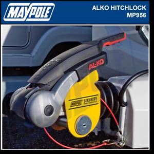 MAYPOLE Alko Hitch Lock