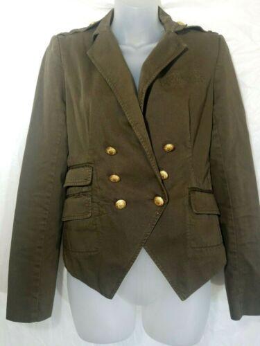Boy Band Of Outsiders Cordoroy Jacket For Women Ma