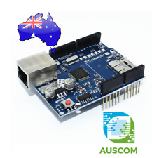 W5100 Ethernet Shield Arduino Main Board UNO R3 ATMega 328 1280 MEGA256