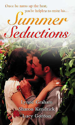 1 of 1 - Summer Seductions: The Contaxis Baby / The Unlikely Mistress / His Pretend Wife