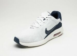 Details zu Nike Air Max Modern Flyknit Weiss Herren Sneaker Neu