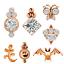 Monroe-Labret-Stud-Lip-Ring-Ear-Cartilage-Tragus-Helix-Piercing-Earring-Steel thumbnail 5