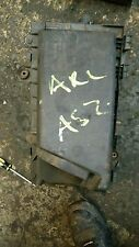 VW Golf MK4 98-03 Air Filter Box for 1.9 ASZ & ARL engine - Part no 1J0129607E