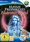 Mayan Prophecies: Blutroter Mond (PC, 2015, DVD-Box)