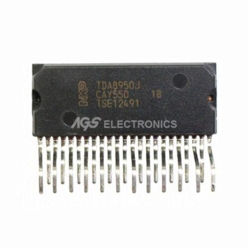 TDA8950J TDA 8950J CIRCUITO INTEGRATO