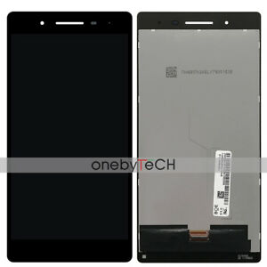 Black Lenovo Tab 7 TB-7504N TB-7504X TB-7504F LCD Display Touch Screen Assembly