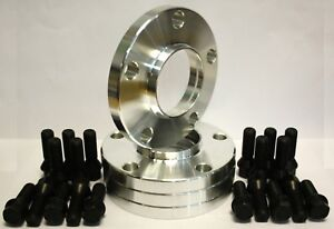 2 X 20MM WHEEL SPACERS HUBCENTRIC ALLOY WHEEL SPACER 5X120 74.1 to 72.6 CENTRE