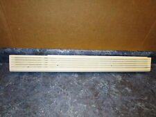 """GE Microwave /""""NEW/"""" OEM Vent Grill WB07X11407"""