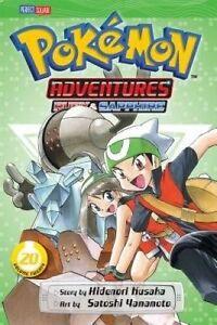 Pokemon-Adventures-Ruby-and-Sapphire-Vol-20-by-Kusaka-Hidenori-Paperback-b
