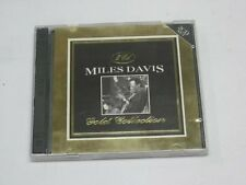 Miles Davis Gold collection [2 CD]