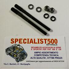 12x1.25 Nuts Affusolato Per Peugeot 309 85-93 20 RUOTA IN LEGA BULLONI