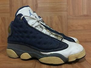 finest selection 53e9f d86a0 Image is loading RARE-Nike-Air-Jordan-XIII-13-OG-1997-