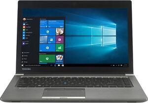 Toshiba-Tecra-Z40-C-12Z-14-034-FHD-Ultrabook-Core-i5-6200U-8GB-256GB-Win-10-Pro