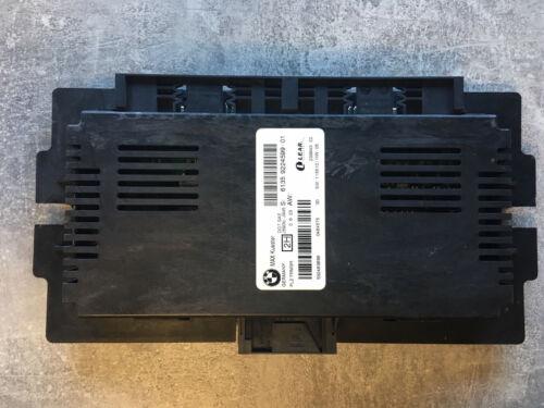 Genuine BMW Light Control Module Max Kuester FRM3 R PL2 9224599