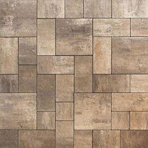 pflastersteine steine sierra madre muschelkalk mehrere. Black Bedroom Furniture Sets. Home Design Ideas