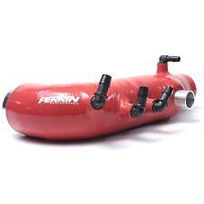 Perrin Red Turbo Inlet Hose Subaru 08-14 Wrx & 05-09 Legacy & 09-12 Forester EJ