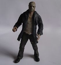 Mezco Cinema of Fear Friday the 13th Remake Jason Voorhees action figure. Horror