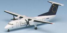 Herpa Wings 1:500 Team Lufthansa Augsburg Dash 8-300 prod id 510011 releasd 1997