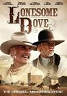 Lonesome Dove - 2 Disc Set (2015 Region 1 DVD New)
