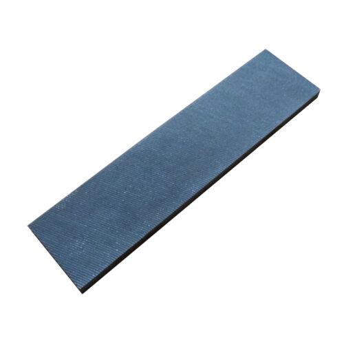 Plastimo Performance Fender blau mit Leine 13x50cm 6138
