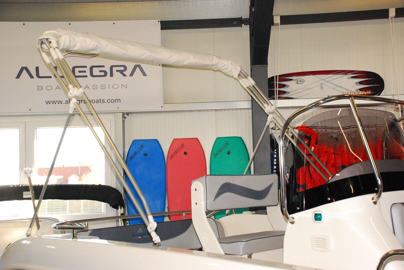 4 Light Stangen Bimini Top Light 4 165-175cm Breite 145cm Höhe 06a5d4