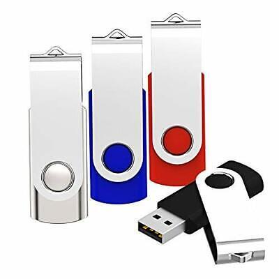 Swivel Mini Metal USB 2.0 512MB Flash Memory Stick Pen Drive Storage Thumb U Lot