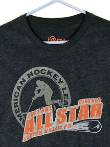 AHL-All-Star-Classic-2017-Hockey-Game-T-Shirt-LARGE