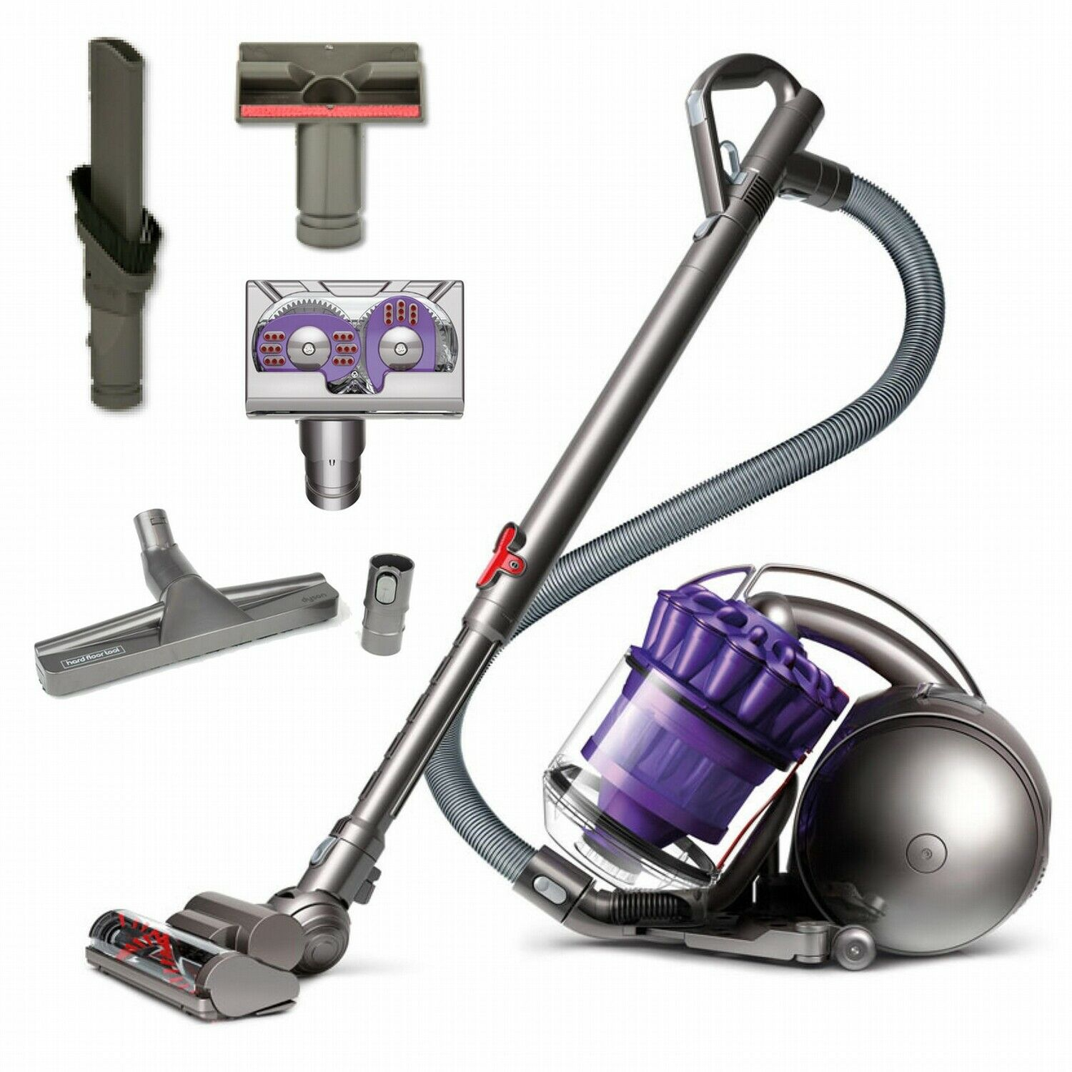 Bagless vacuum cleaner dyson что такое dyson airblade tap
