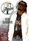 T Pain Digital Collaborations The Unauthorized Biography 0655690301809 DVD