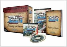 Foundations of Character School Curriculum Kit (Drive Thru History America) by