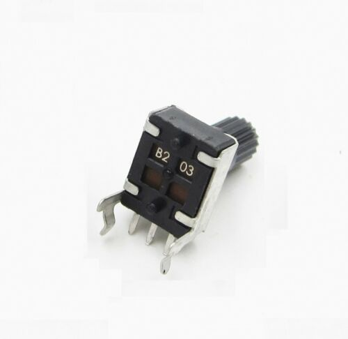 10pcs Single-joint potentiometer B10K adjustable 0931 type potentiometer  CA