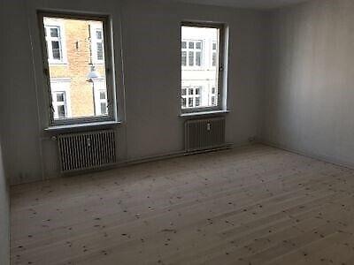 9000 vær. 2 lejlighed, m2 50, Christiansgade