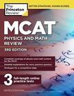 MCAT Physics and Math Review, 3rd Edition by Princeton Review (Paperback / softback, 2016)