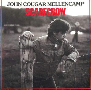 JOHN-COUGAR-MELLENCAMP-Scarecrow-Mercury-1985-LIKE-NEW