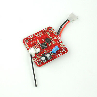 WK Syma X5 X5C Receiver Board Replacement DIY X5C-10 NEW AU 4