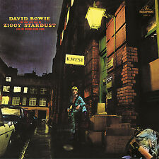 David Bowie - Ziggy Stardust & the Spiders from Mars - NEW! SEALED! 180g LP