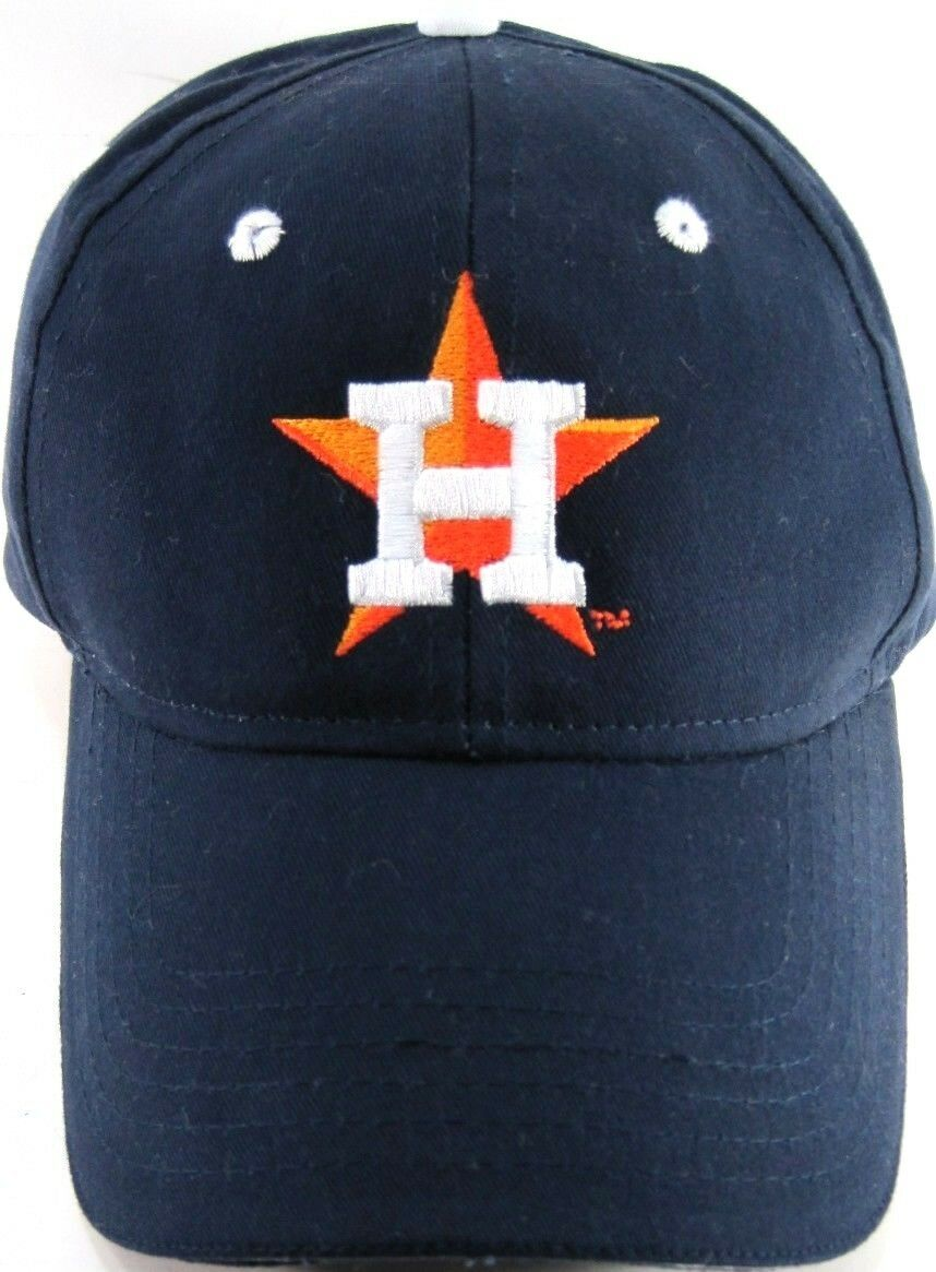 H Star Men Baseball Cap One Size Fits 23430 Blue Adjustable Back Style 23430 Fits Six Panel 13efc0