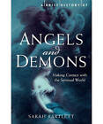 A Brief History of Angels and Demons by Sarah Bartlett (Paperback, 2011)