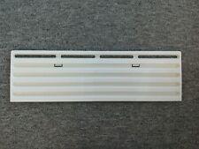 Thetford Caravan Motorhome Fridge Fixing Screw White Cover Cap FSCC1