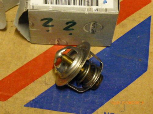 Original Nissan Micra K10 March K10 Thermostat 21200-01B00