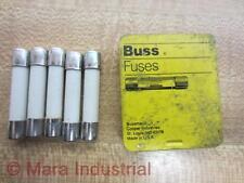 Bussmann ABC-12 Buss Fuse 12A 250V ABC12 (Pack of 5)