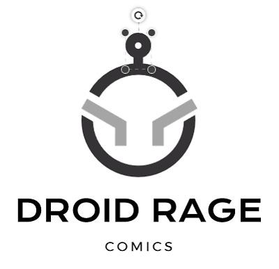 D-ROID RAGE COMICS