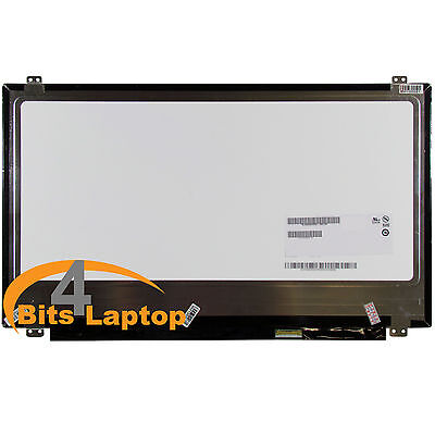 "HP PROBOOK 450 G3 B156HTN03.6 LAPTOP LED LCD Screen 15.6/"" Full-HD Bottom Right"