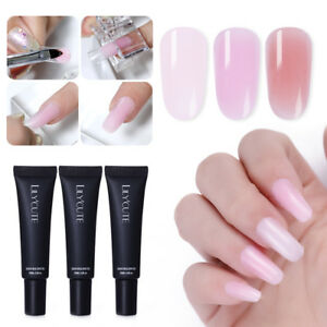 20ml-Crystal-Quick-Poly-Extension-Gel-Builder-Nail-Finger-Building