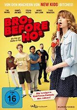 DVD * BROS BEFORE HOS # NEU OVP %